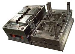 プラスチック成形用金型及び関連品の設計・製作・修理・メンテナンス